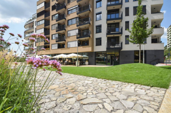 Снять или купить квартиру в Словакии